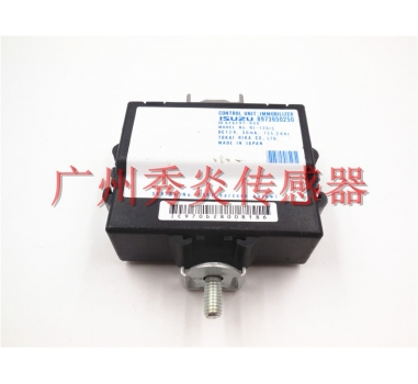 For ISUZU control module 8973650250,626297-000